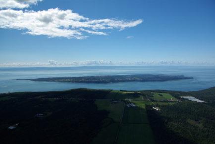Iles-Aux-Coudras