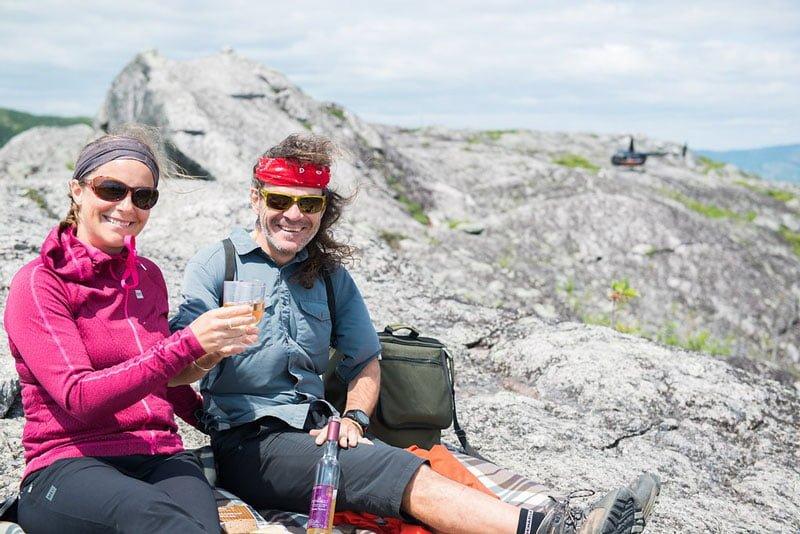 La virée charlevoisienne: 200 km de pur bonheur!